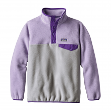 Girls' LW Synch Snap-T P/O by Patagonia in Burlington VT