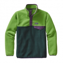Boys' LW Synch Snap-T P/O by Patagonia in Salem NH