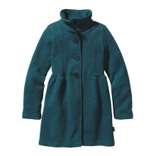 Girls' Better Sweater Coat