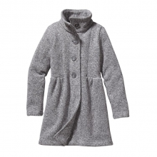 Girls' Better Sweater Coat by Patagonia