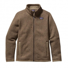 Boys' Better Sweater Jacket by Patagonia in Collierville Tn