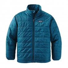 Boys' Nano Puff Jacket by Patagonia