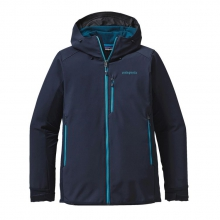 Men's Adze Hybrid Hoody in Homewood, AL