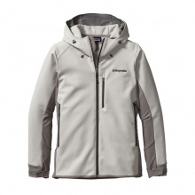 Women's Adze Hybrid Hoody by Patagonia in Great Falls Mt