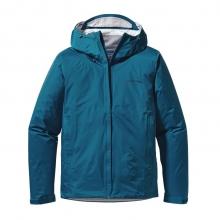 Men's Torrentshell Jacket by Patagonia in Meridian Id