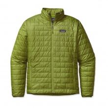 Men's Nano Puff Jacket in Ellicottville, NY