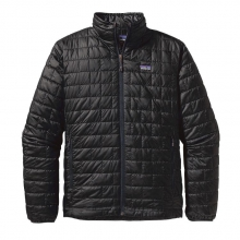 Men's Nano Puff Jacket by Patagonia in Solana Beach Ca