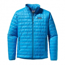 Men's Nano Puff Jacket by Patagonia in Granville OH