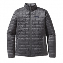 Men's Nano Puff Jacket by Patagonia in Ellicottville Ny
