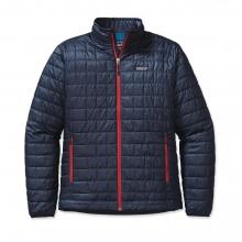 Men's Nano Puff Jacket by Patagonia in Omaha Ne