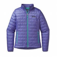 Women's Nano Puff Jacket in Solana Beach, CA