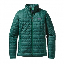Women's Nano Puff Jacket by Patagonia in Miamisburg Oh