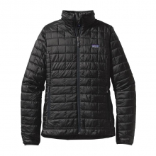 Women's Nano Puff Jacket by Patagonia in Solana Beach Ca