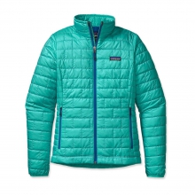 Women's Nano Puff Jacket by Patagonia in Springfield Mo