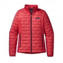 Women's Nano Puff Jacket by Patagonia in Missoula Mt
