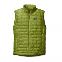 Men's Nano Puff Vest in Solana Beach, CA