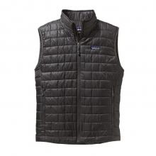 Men's Nano Puff Vest by Patagonia in Lafayette La