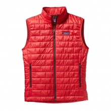 Men's Nano Puff Vest by Patagonia in Bowling Green Ky