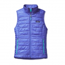 Women's Nano Puff Vest in Los Angeles, CA