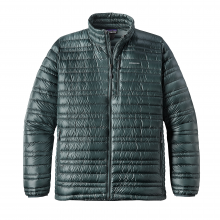 Men's Ultralight Down Jacket in Iowa City, IA