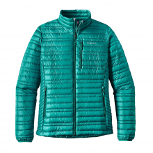 Women's Ultralight Down Jacket