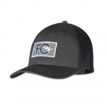 FCD Anvil Patch Trucker Hat by Patagonia