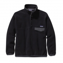 Men's Synchilla Snap-T Pullover by Patagonia in East Lansing Mi