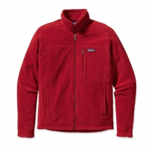 Men's Micro D Jacket by Patagonia in Cohasset Mn