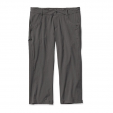 Women's Happy Hike Capris by Patagonia in Great Falls Mt