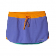 Women's Nine Trails Skirt by Patagonia in San Luis Obispo Ca