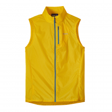 Men's Houdini Vest by Patagonia in Ames Ia
