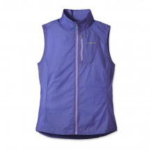 Women's Houdini Vest by Patagonia in Uncasville Ct