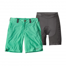 Women's Dirt Craft Bike Shorts by Patagonia