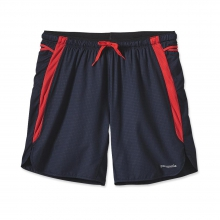 Men's Strider Pro Shorts - 7 in. by Patagonia in Wakefield Ri