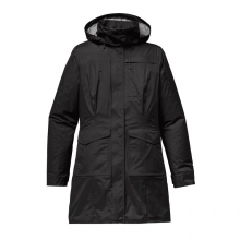Women's Torrentshell City Coat by Patagonia