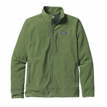 Men's Sidesend Jacket