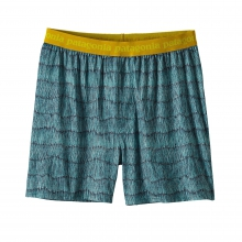Men's Cap Daily Boxers by Patagonia in Bluffton Sc