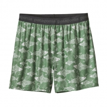 Men's Cap Daily Boxers by Patagonia