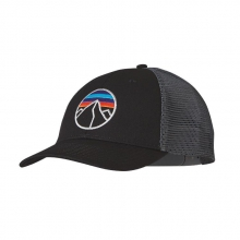 Fitz Roy Emblem LoPro Trucker Hat by Patagonia in Milwaukee WI