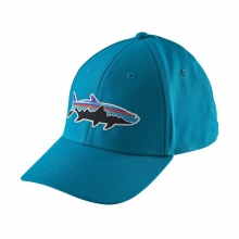 Fitz Roy Tarpon Stretch Fit Hat by Patagonia