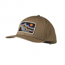 GPIW Badge Roger That Hat by Patagonia in Bend Or