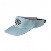 Fitz Roy Crest Visor by Patagonia
