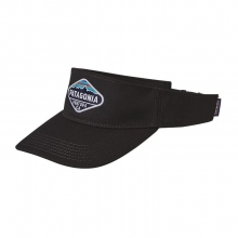 Fitz Roy Crest Visor by Patagonia in Truckee Ca