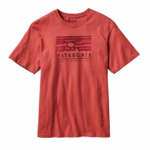 Men's  Sunset Cotton T-Shirt in Columbia, MO