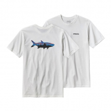 Men's Fitz Roy Tarpon Cotton T-Shirt in Birmingham, AL