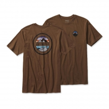 Men's Rivet Logo Cotton T-Shirt in Ellicottville, NY