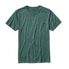 Men's Flying Fish Rec. Poly Pocket Responsibili-Tee in Kirkwood, MO