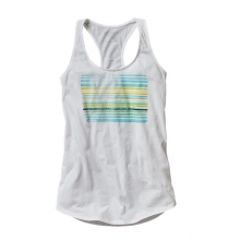 Women's Horizon Line-Up Cotton Tank Top