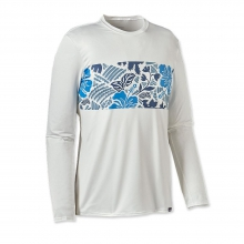 Men's L/S Cap Daily Graphic T-Shirt by Patagonia in Mt Pleasant Tx