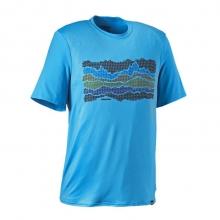 Men's Cap Daily Graphic T-Shirt in Homewood, AL